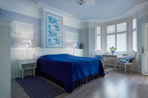 © Vondelpark House Bed & Breakfast